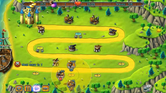 Pc game full mediafire free full download is an tower defense games