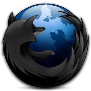 Xdark_Firefox
