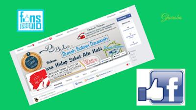 cara membuat fanspage facebook dengan mudah dan cepat