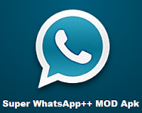 Super WhatsApp+ MOD Apk Terbaru 2015 (Tanpa Root)