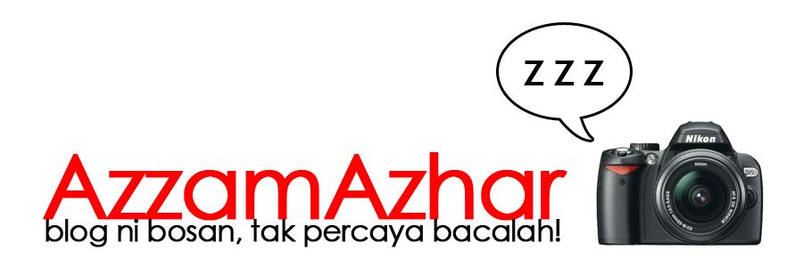AzzamAzhar