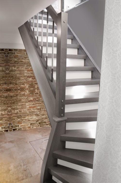 H&K Treppenrenovierung: Juni 2014
