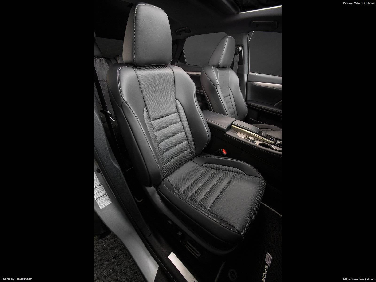 Hình ảnh xe ô tô Lexus RX 450h F Sport 2016 & nội ngoại thất