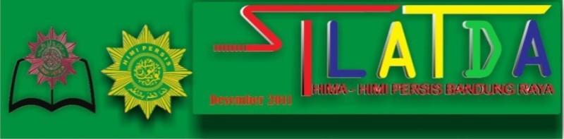 Silaturahmi Daerah Bandung Raya