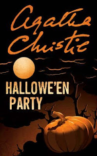Halloween Party Agatha Christie