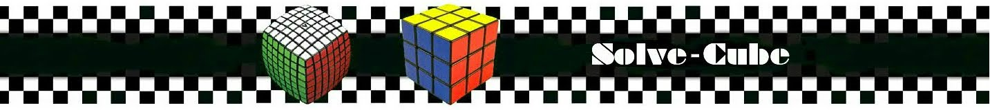 Solve-Cube