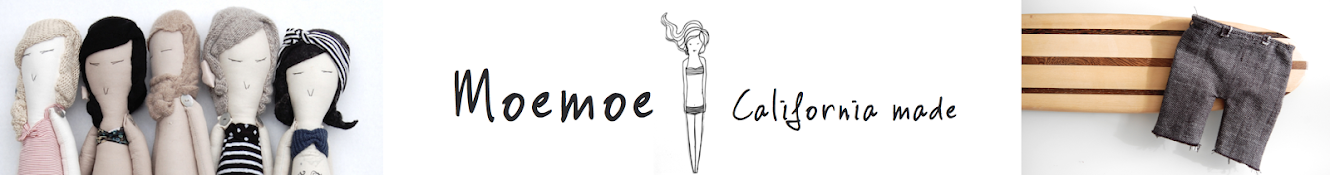 moemoe | california made
