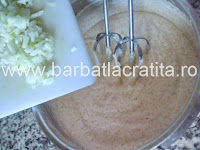 Salata de icre de peste preparare reteta