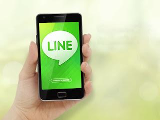 Los nuevos servicios de Line