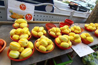 80 Hari di Korea : Hari 10 (Seomun Market)