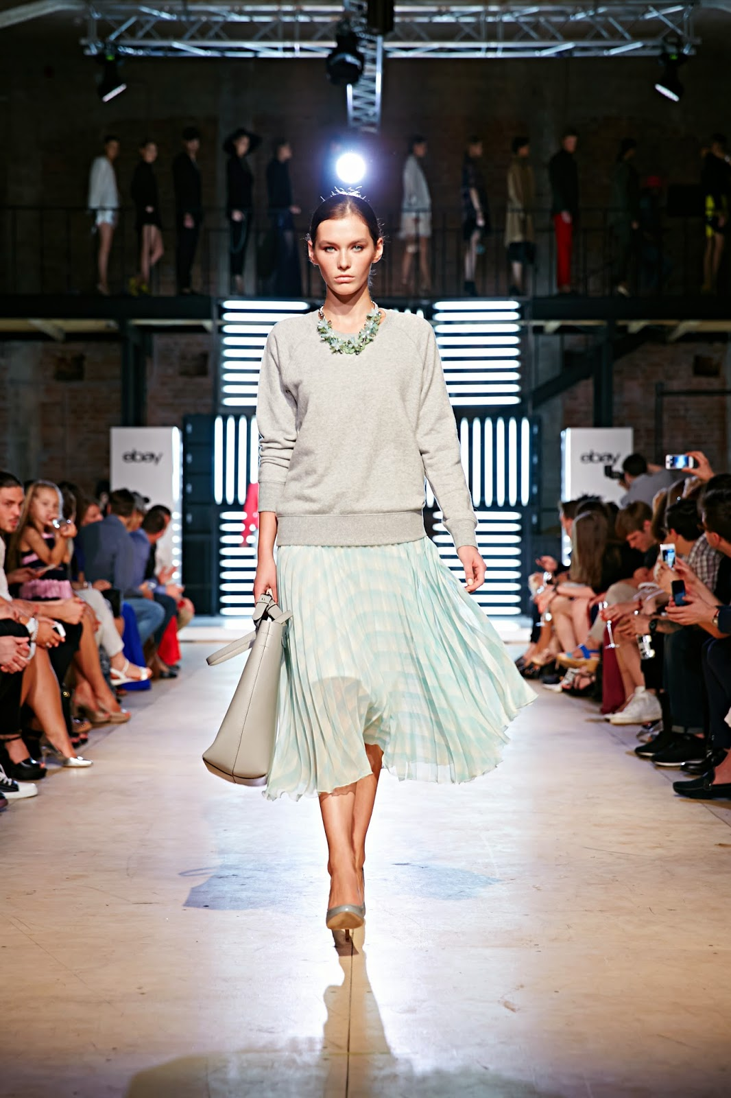 стилист Александр Рогов,Ирина Павлова блоггер, ebay collections, коллекции ибэй