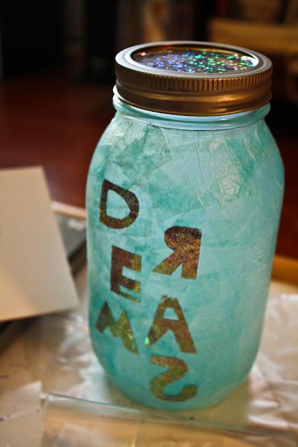 11 Great Mason Jar Gift Ideas #MasonJars #Hobbycraft