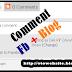 Memasang Komentar Facebook Dan Blog Berdampingan