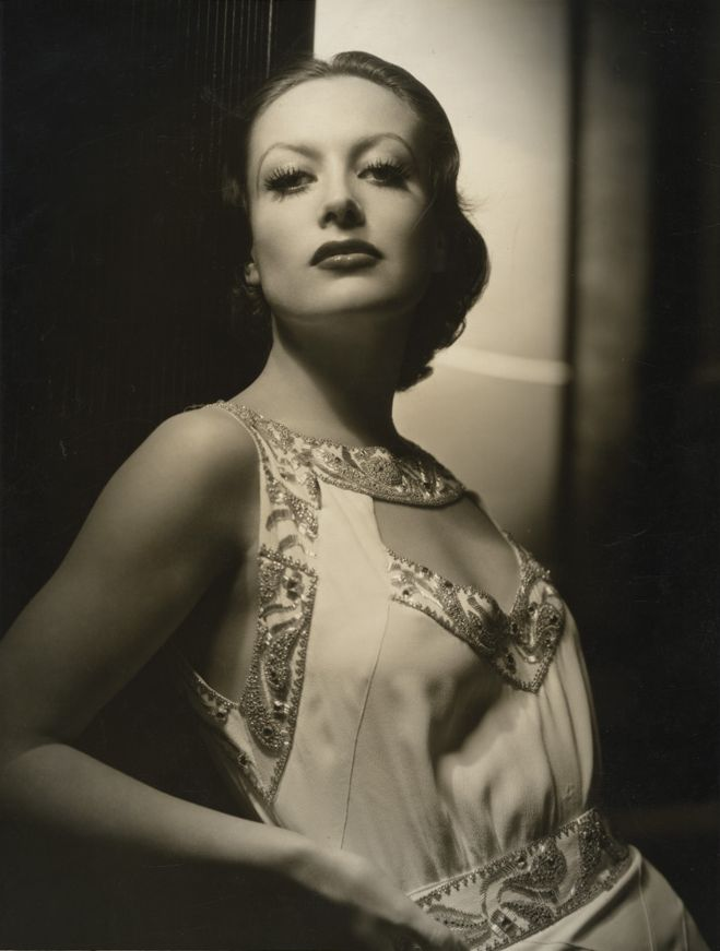 HOLLYWOOD HEYDAY: May 7, 1932: Joan Crawford Target In Extortion Plot