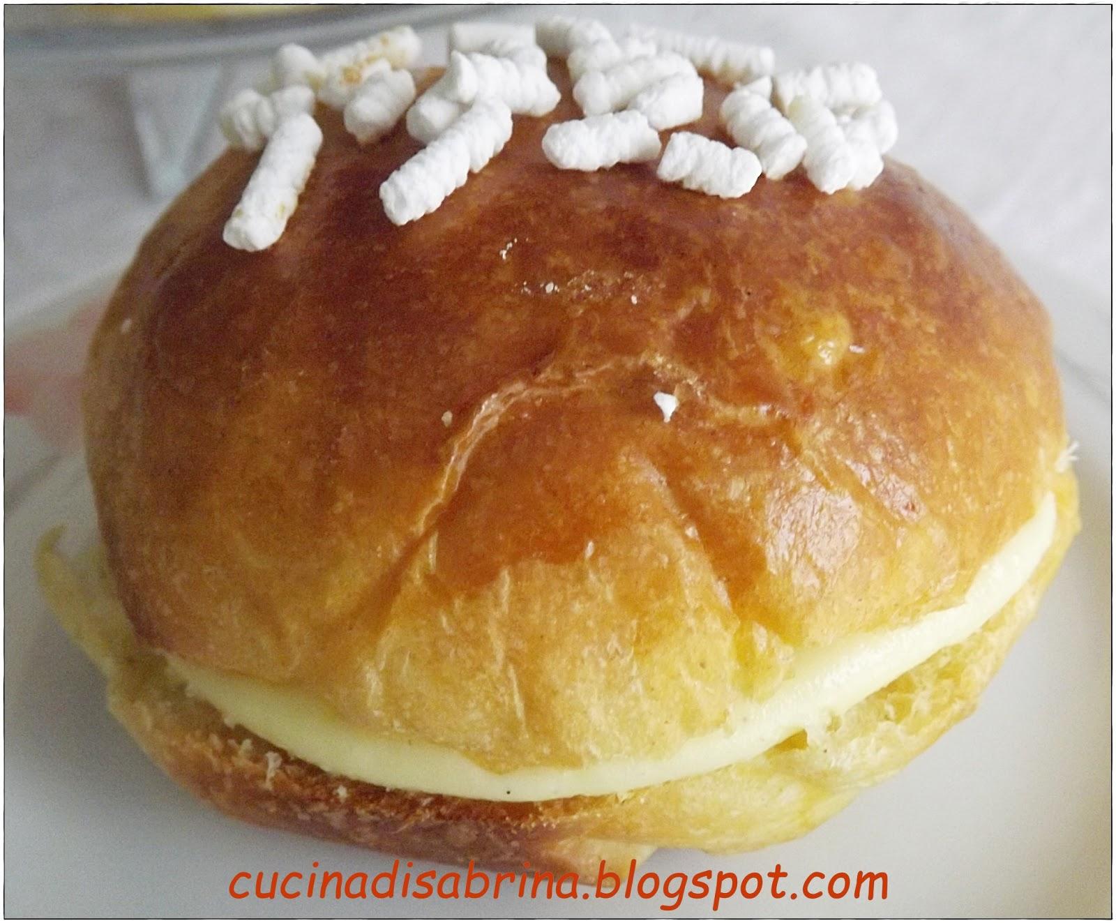 La cucina di sabrina tarte tropezi nne con l m mini for Cucina moderna giornale