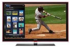 Samsung LED HDTVs