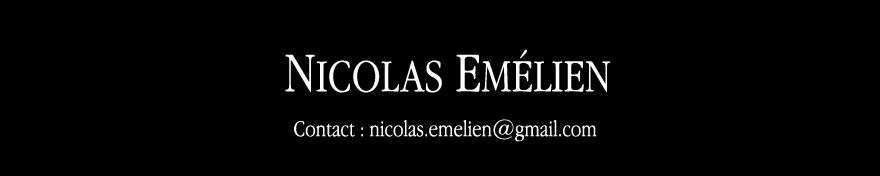 NICOLAS EMÉLIEN