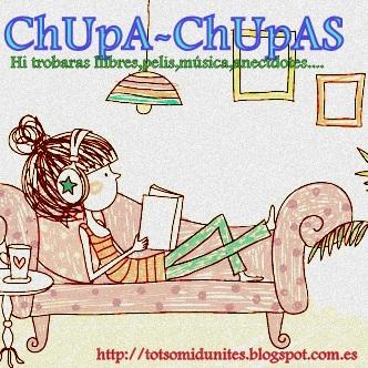 Blog ChUpA-cHPpaS