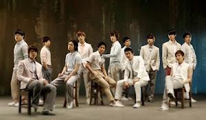 Uri Oppa Super Junior