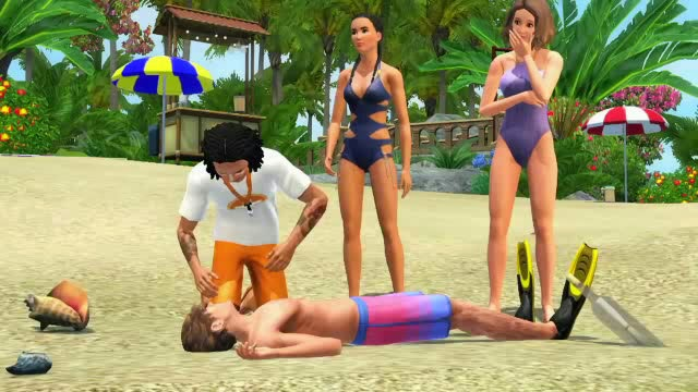 Full The Sims 3 PC Games