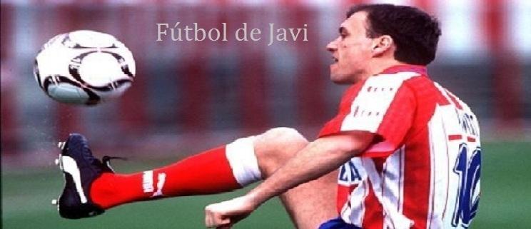 Fútbol de Javi
