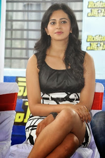 New Airtel Ad - 2014 Girl Rakul Preet Singh Photo