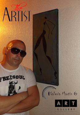 Paulo Martin