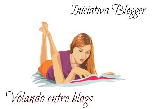Iniciativa Volando entre blogs