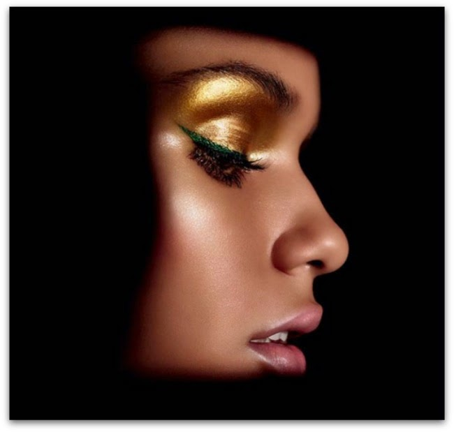New MAC Mineralize For Eyes, August 2014