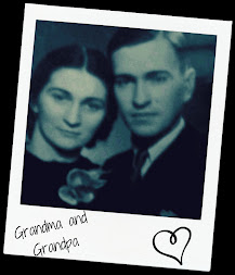 to my grandparents who taught me old world recipes i will always cherish miss you xoxo ♥