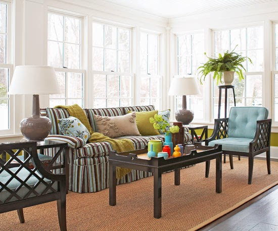 2014 Best Ideas for Using Color in a House | Furniture Design Ideas