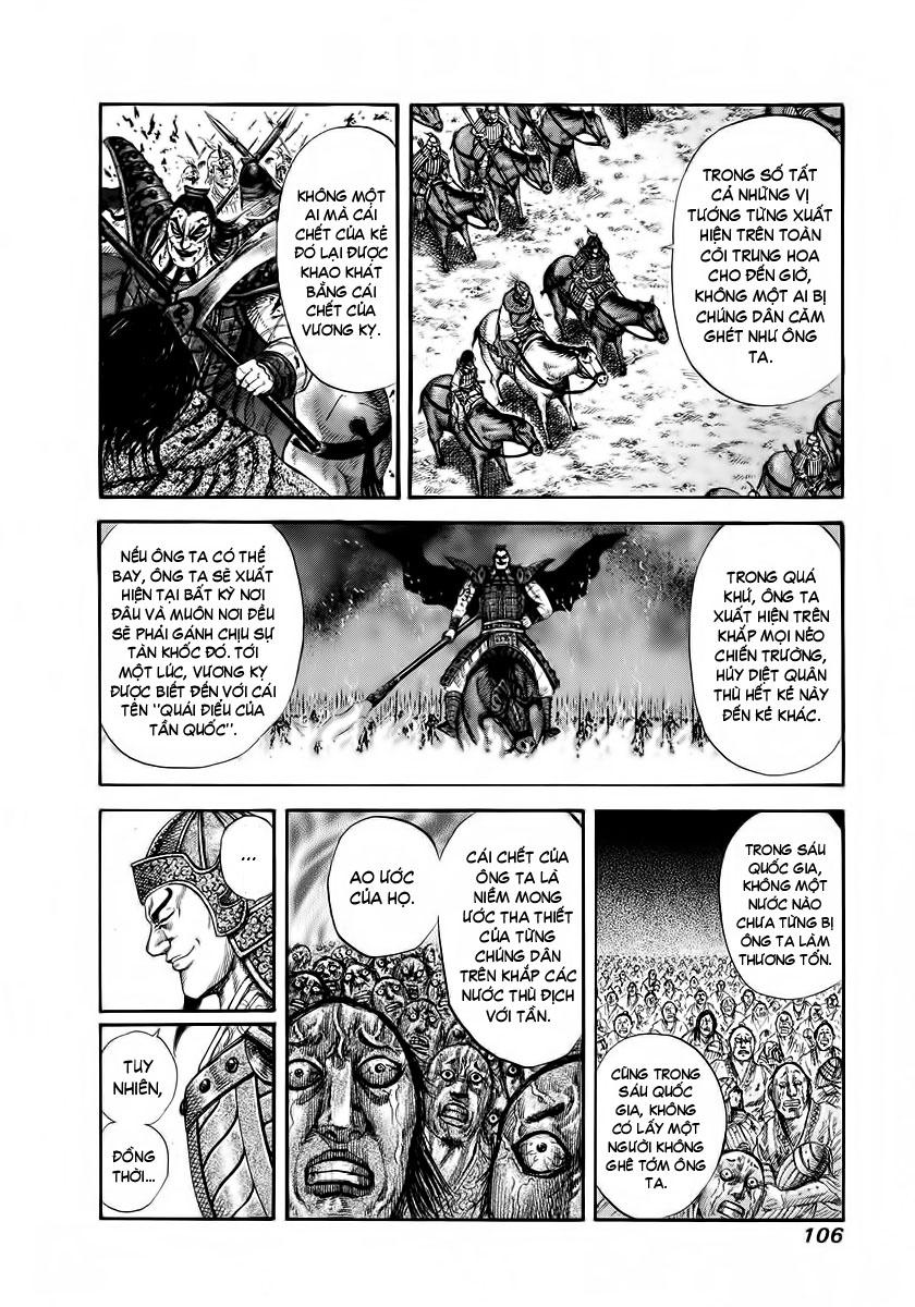 Kingdom - Vương Giả Thiên Hạ Chapter 168 page 12 - IZTruyenTranh.com