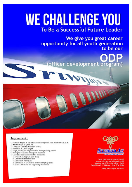lokernesia.blogspot.com/2012/04/sriwijaya-air-officer-development.html