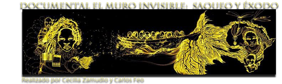 I DOC. EL MURO INVISIBLE I