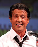Biography of Sylvester Stallone - Long Road to Success