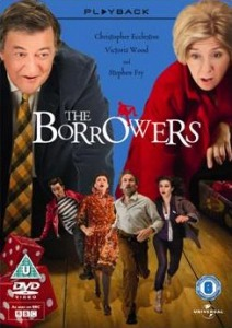 The Borrowers ( 2011)