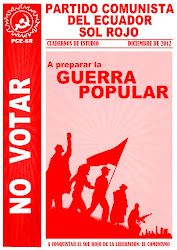 NO VOTAR