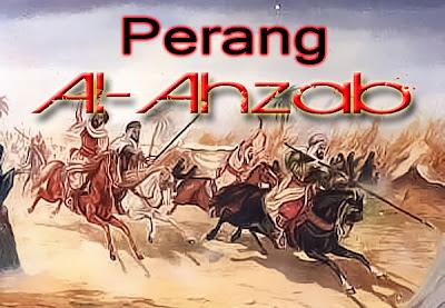 Perang Al-Ahzab