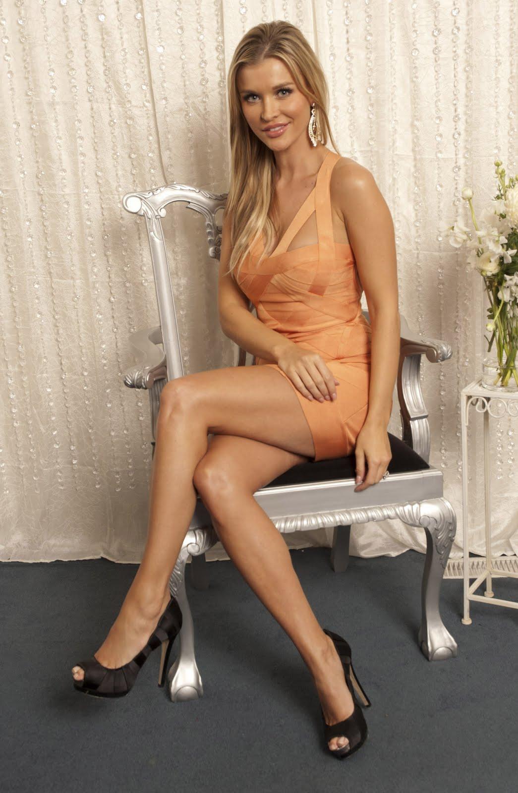 Joanna Krupa Legs