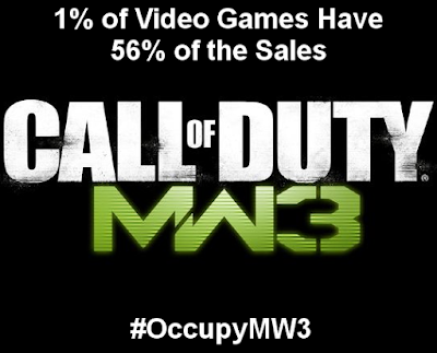 occupy modern warfare 3
