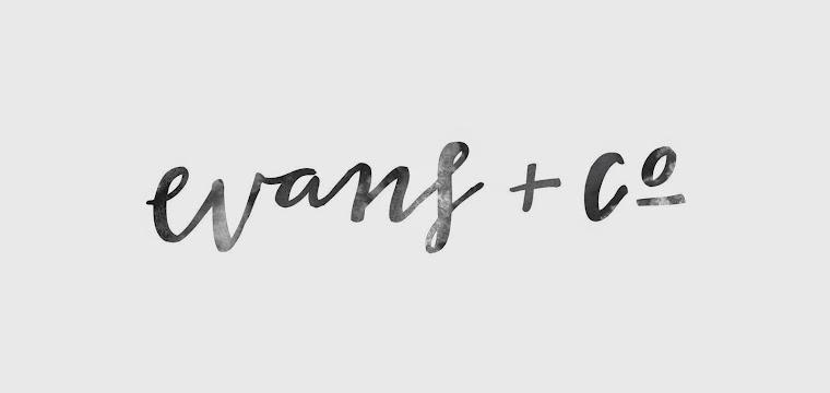 evans + co