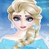 Elsa Frozen Piercing
