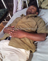 Electricity, Arrest, Attack, Police, Vidya Nagar, Kasaragod, Kerala, Kerala News, International News, National News.