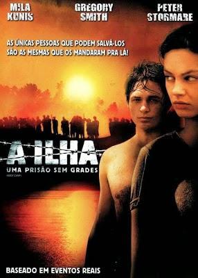 A Ilha: Prisão Sem Grades – Dublado (2008)