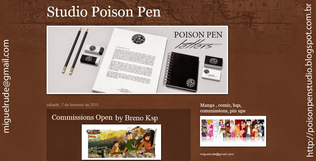http://poisonpenstudio.blogspot.com.br/2015/02/commissions-open.html