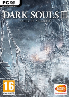 Download - DARK SOULS III - Ashes of Ariandel