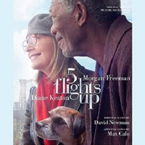5 Flights Up Soundtrack