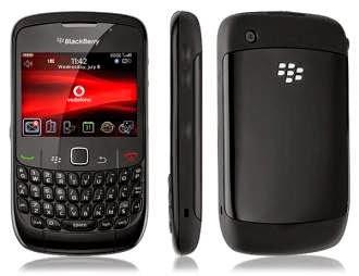 Harga BlackBerry Gemini Curve 8520 Terbaru