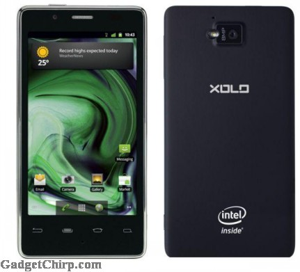 Lava XOLO X900 : Full Features & Specs