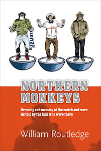 Northern Monkeys - buy this book